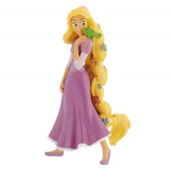 Disney Figurine Princesse - Raiponce - 12cm