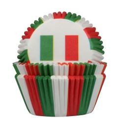 Caissettes Italie - 50pcs