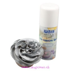 "Spray Lustre ""SILVER"" 100 ml"