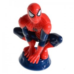 Figure décorative Spiderman - 6 cm