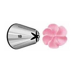 Decorating Tip Drop Flower - #1B