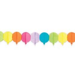 "Guirlande ""ballons"""