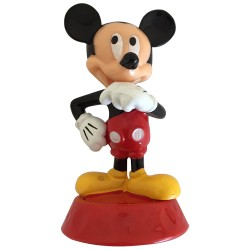 Figure décorative Mickey Mouse - 6 cm