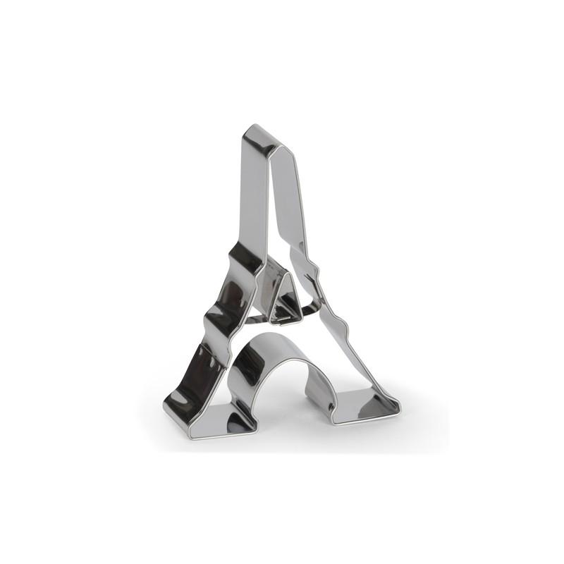Emporte-pièce Tour Eiffel - 8cm