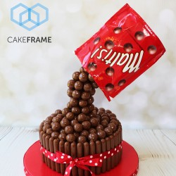 "CakeFrame - Kit ""verser"""