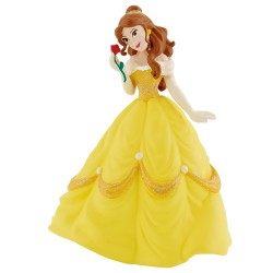 Disney Figurine Princesse - La belle est la bête - Belle