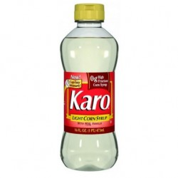 Karo - Sirop de Maïs Light - 473ml