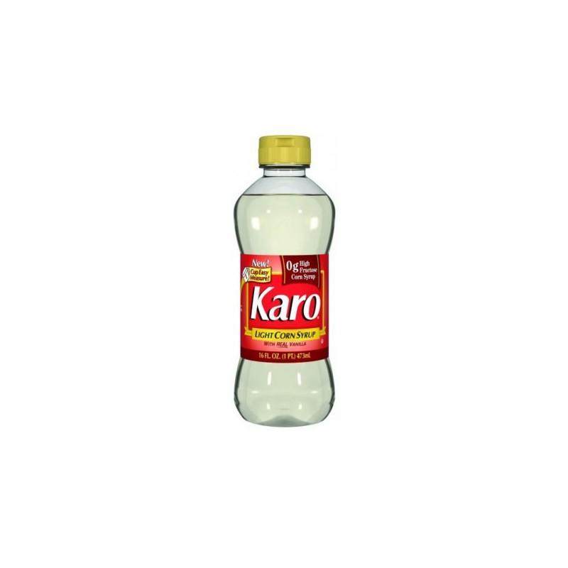 Karo - Sirop de Maïs Light - 473ml