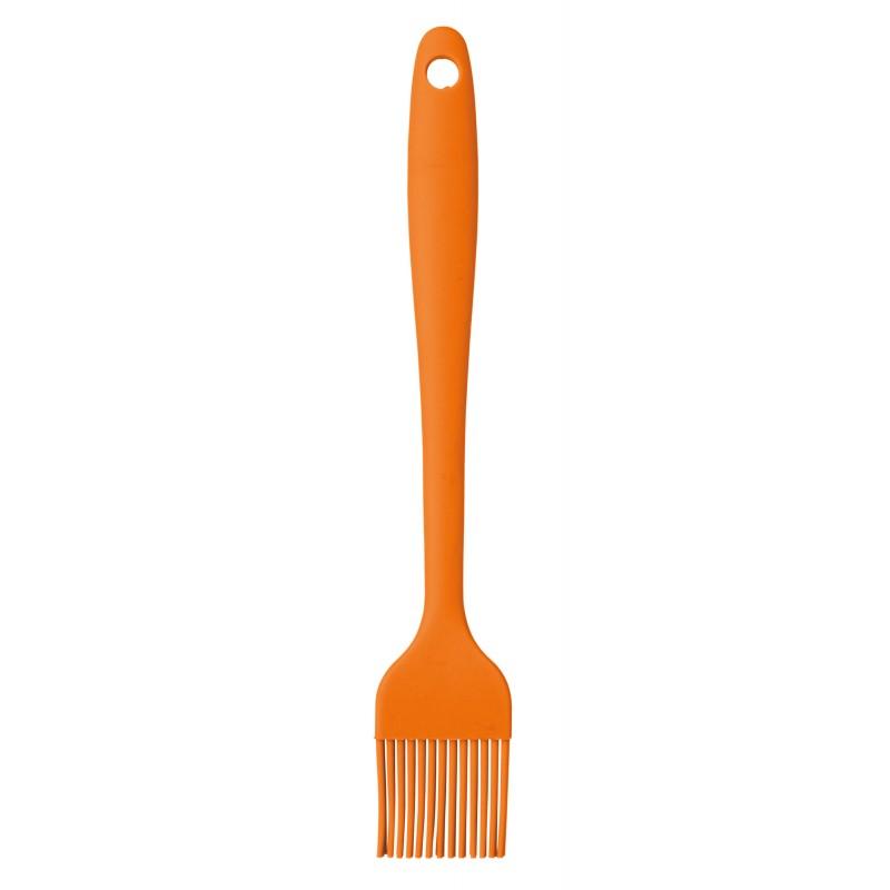 -Pinceau en silicone - Orange