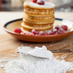 sucre en poudre enrichi de glucose déshydraté - 1kg