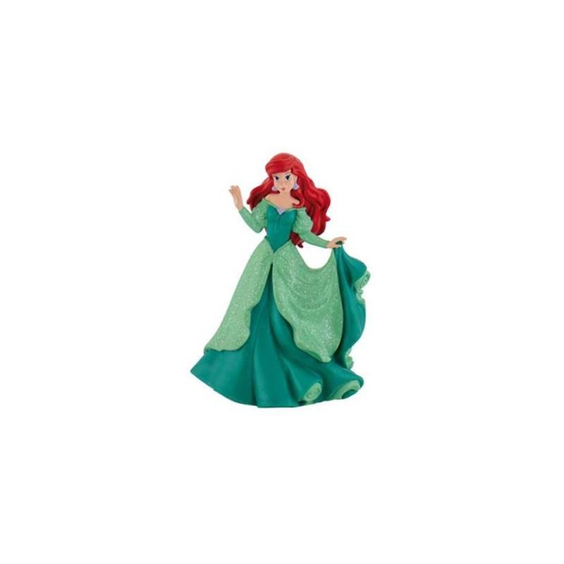 Ariel La petite sirène - 10cm