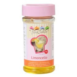 """Sirop de Trempage """"Limoncello"""" citron - 100g"""