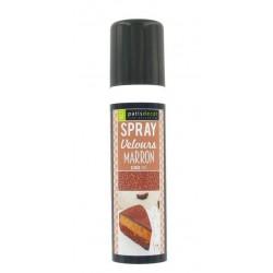 Spray Velours Marron - 100ml - BBE 7.17 - ACTION