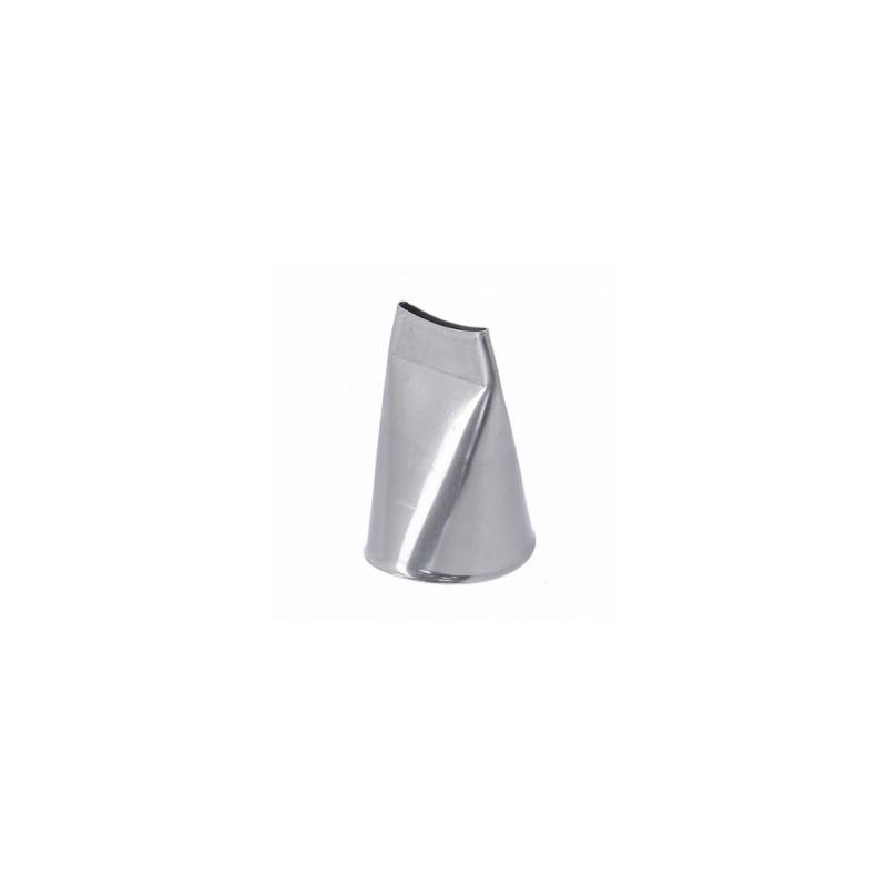 Douille à ruban inox - 10 mm