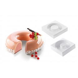 Moule en Silicone - Kit Lady Queen - 18cm