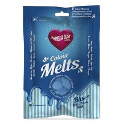 """Colour Melts """"Blue"""" Bleu - 250g"""