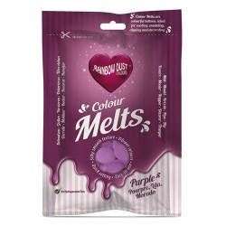 """Colour Melts """"Purple"""" Violet - 250g"""