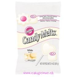 """Candy Melts"" Blanc 335 gr"