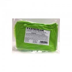 """Pâte à sucre """"Vert laitue"""" - 250g"""