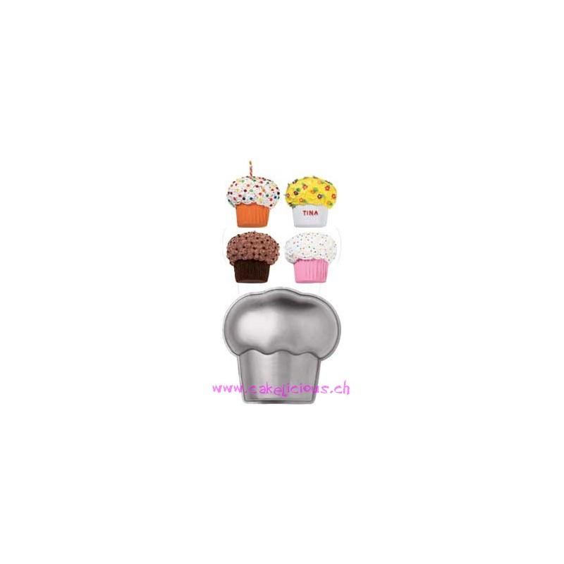 "Moule ""Cupcake"""