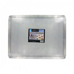 Patisdecor- Plaque en aluminium perforée 40cm x 30cm