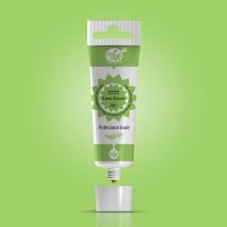 "Colorant gel ""Lime Green"" - 25 gr"