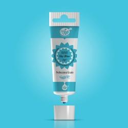 """Colorant gel """"Sky Blue"""" bleu ciel - 25 gr"""