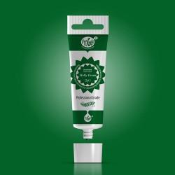 "Colorant gel ""Holly Green"" Vert houx - 25 gr"