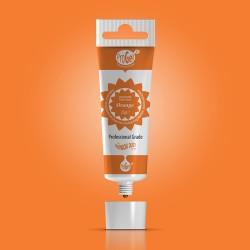 "Colorant gel ""Orange"" - 25 gr"