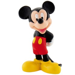 Figure décorative Mickey Mouse - 7 cm