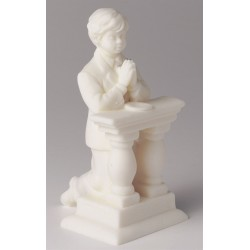 Figurine première communion garçon - 11,4 cm