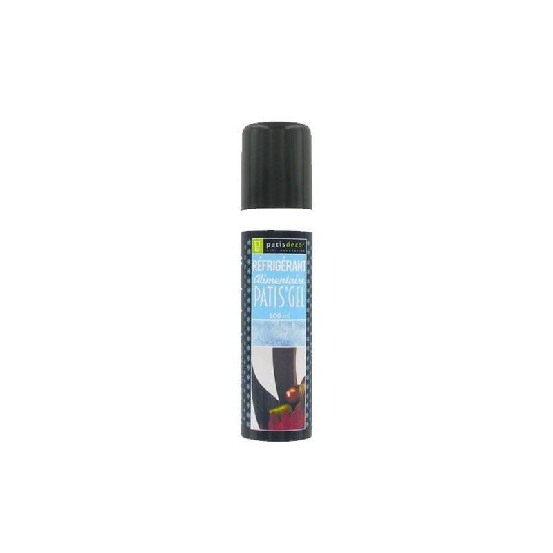 Spray Réfrigérant alimentaire - 100ml