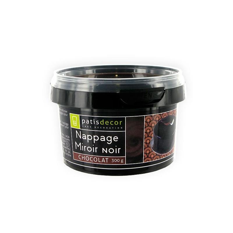 Nappage miroir - Chocolat - 300g