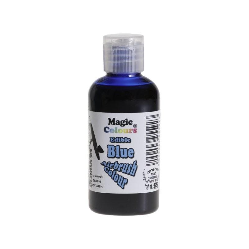 "Airbrush ""Blue"" Bleu - 55ml"