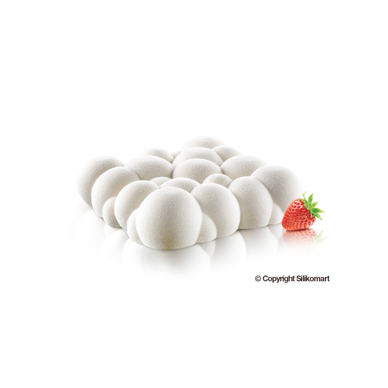 Moule en Silicone - Cloud  - 20cm