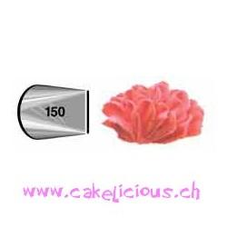"""Douille """"#150"""" Pétale"""