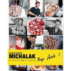 Livre - Michalak Trop Facile!