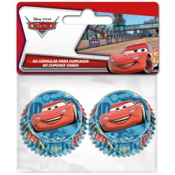 "Mini caissettes en papier ""Cars"" - pcs/60"