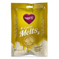 "Colour Melts ""Yellow"" - Jaune - 250g"