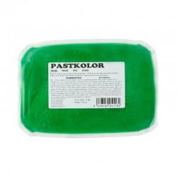 """Pâte à sucre """"Green"""" Vert - 1 kg"""