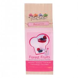 """Mix pour Bavarois """"Forest Fruits"""" Petits fruits - 150g"""