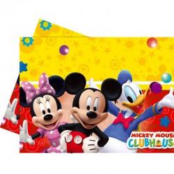 """Mickey """"Nappe en plastique"""""""