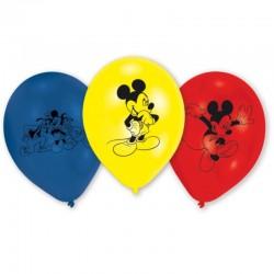 """Mickey Mouse """"Ballon"""" - 10pcs"""