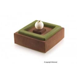 Moule en Silicone - Insert carré
