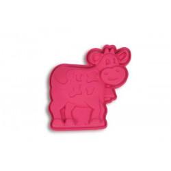 Moule en silicone - Moule vache - 15cm