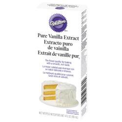 Extrait de Vanille Pure - 118 ml