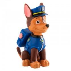"""Figurine décorative - Pat Patrouille """"Chase et Marcus"""" - 6cm"""