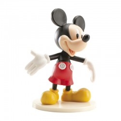 Figure décorative Mickey Mouse - 7.5cm