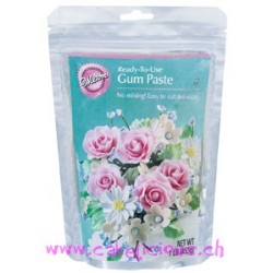 "Pastillage ""Gum Paste Ready-to-Use"" 450 gr"