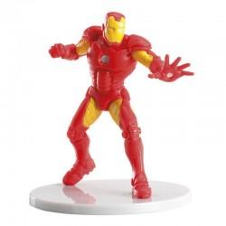 """Figure décorative Iron Man """"Avengers"""" - 9cm"""